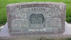 Ross Tolman Larson