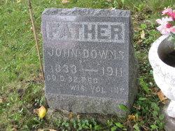 John Downs