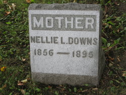 Nellie L Downs