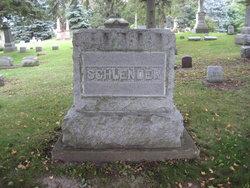 August Schlender