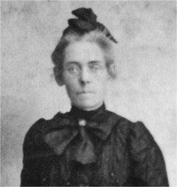 "Miriam Amanda Henrietta Adline ""Addie"" <I>Key</I> Gaston Williams"