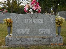 Lena M. McLain