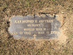 Raymond Eugene Autrey