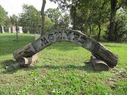 Mounts Cemetery