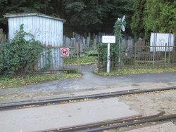 Aleksotas Jewish Cemetery