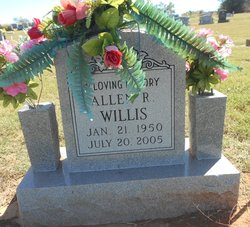 Allen Ray Willis