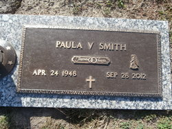 Paula V. <I>Scott</I> Smith