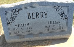 Lillian <I>Nath</I> Berry