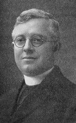 Rev Jean Baptiste Lamothe