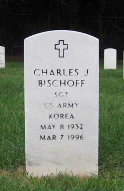 Charles J Bischoff