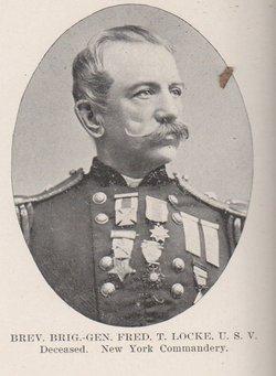 Frederick Thomas Locke
