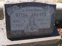 Rose Abeyta