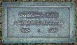 Murrell <I>Hinson</I> Pine