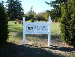 Redmens Cemetery
