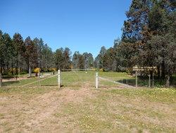 Currawarna Cemetery