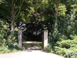 Evangelischer Friedhof Resse