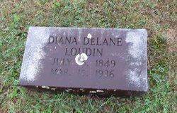 Diana Delanie <I>Reger</I> Loudin