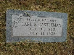 Earl Baker Castleman