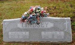 William D. Lindsey