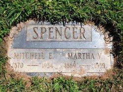 Mitch spencer