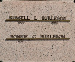 Russell L. Burleson