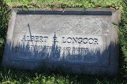 Albert Elmer Longcor