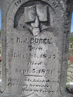 Randel Jefferson Burel