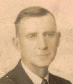 Barney Lloyd Bartley