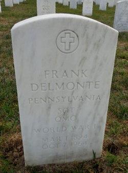 Frank Delmonte