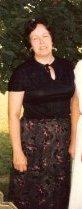 Elizabeth Ann <I>York</I> Barr