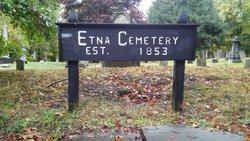 Etna Cemetery