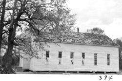 Canaan Fair Methodist