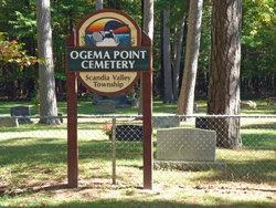 Ogema Point Cemetery