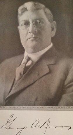 George A Dorr