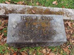 Thomas Jefferson Jones