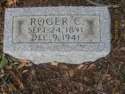 Roger C Beall