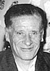 Charles George Williams