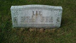 Arlene Mildred <I>Pimm</I> Lee