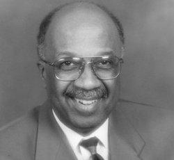 Rev Joseph Lawrence Roberts, Jr