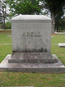 Sophia <I>Erwin</I> Abell