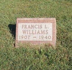 Francis L. Williams