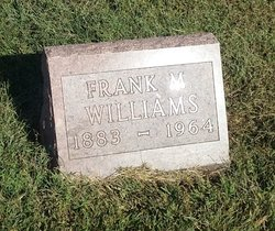 "Francis Marion ""Frank"" Williams"