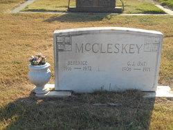 Bernice McCleskey