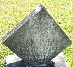 Wesley V. Lewellen