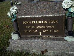 John Franklin Louk
