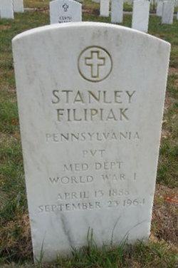 Stanley Filipiak