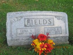 Edna V. <I>Hartzell</I> Fields