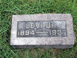 Levi Wilson, Jr