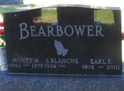 Earl Everette Bearbower