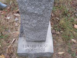 Edward H. Faust